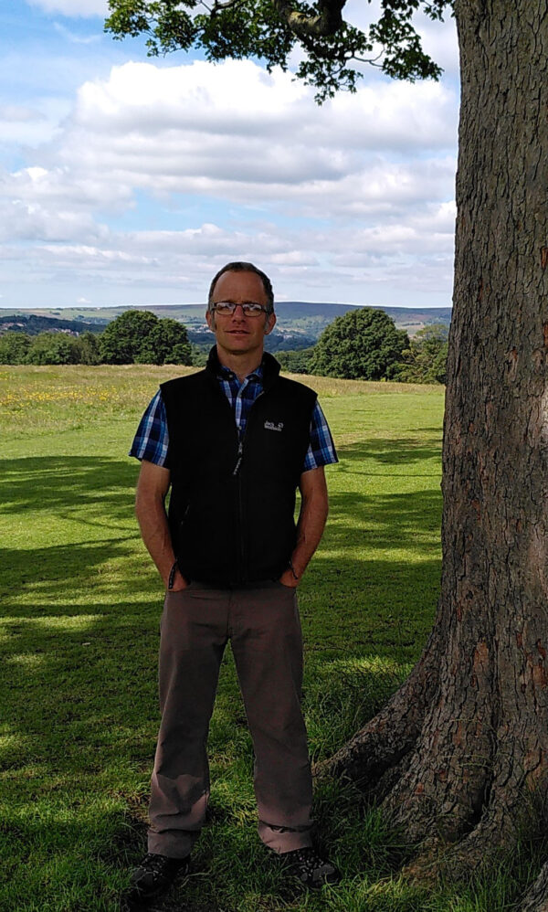 Tree Services Sheffield | Qualified Arboriculturalist Jon Coe